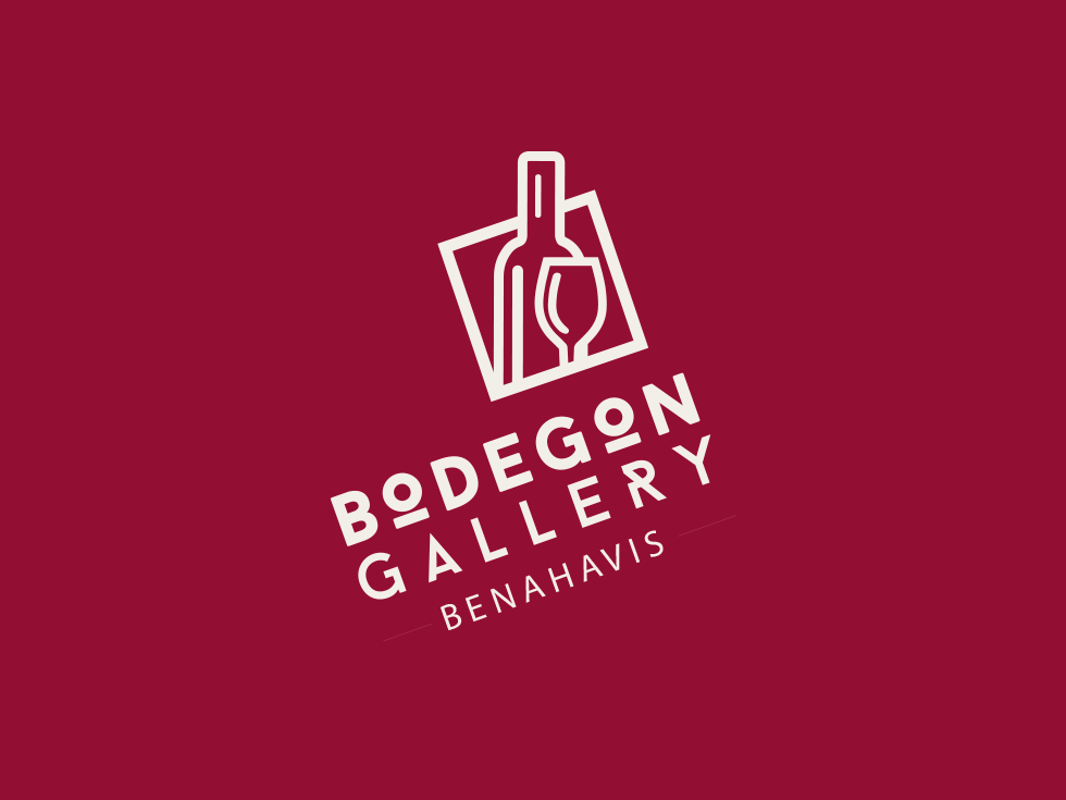 Logotipo Bodegon Gallery