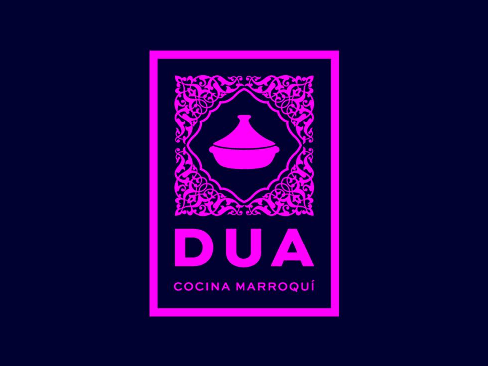 Logotipo Dua