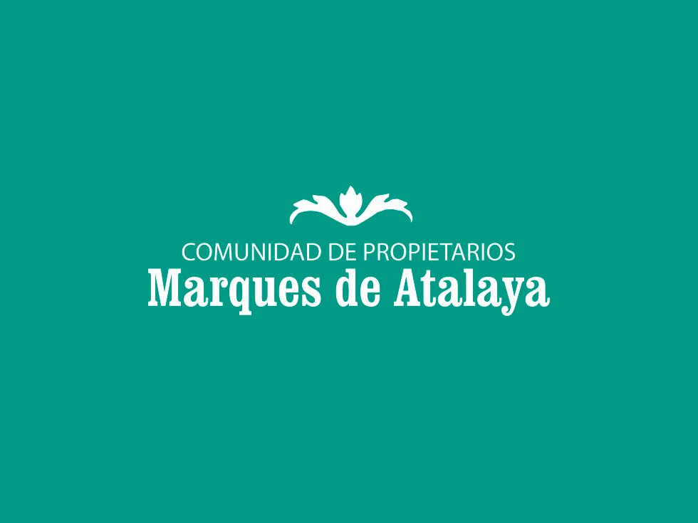 Logotipo Marques Atalaya